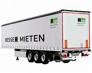 Lkw Mieten Hannover : sattelcurtainsider standard mieten r trucks lkw vermietung ~ Markanthonyermac.com Haus und Dekorationen