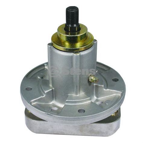 mower deck spindle replacement 285 093 lawn mower deck spindle assembly deere