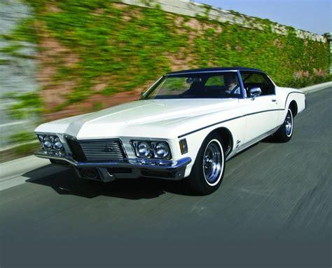 1971 Buick Riviera Gran Sport