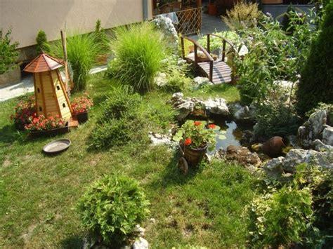 Garten Dekorieren Bilder by 44 Deko Garten Ideen Entfalten Sie Den Charme Des