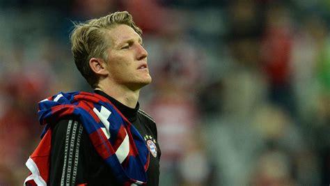 Bastian Schweinsteiger wechselt zu Manchester United - DER ...