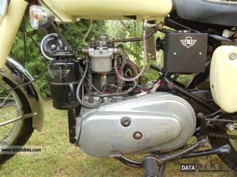 1976 Royal Enfield Bullet 350 Diesel
