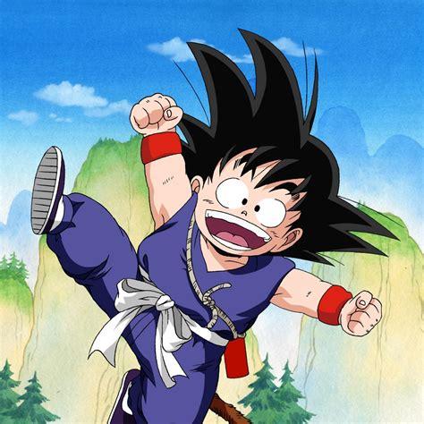 Anime Dragon Ball Dragon Ball Photo 7590 Hdwarena