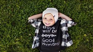 This Kid's Clothing Company Is Pushing Back Against The ...