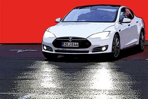 Best Electric Car Range 2016 by Top Five Unique Features That Make Tesla 3 The Best