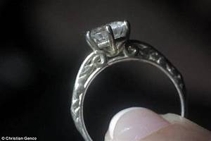 a cheap 3d printed ring can be engaging christian genco With 3d printed wedding ring