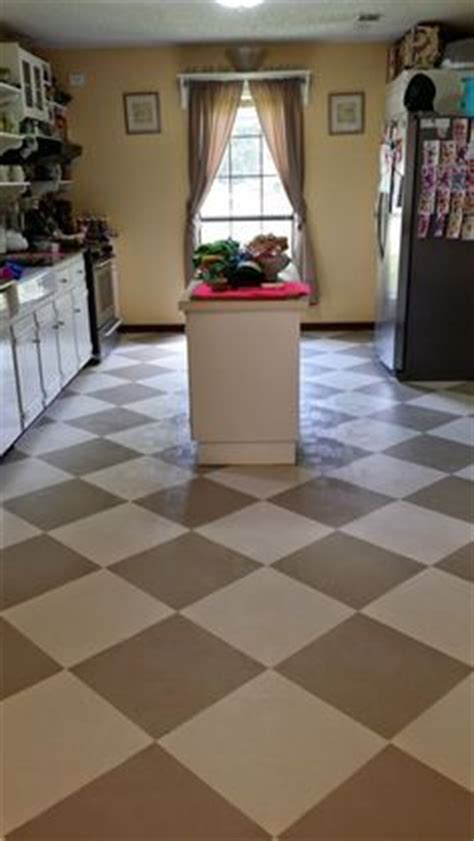 painting linoleum kitchen floor 25 best ideas about paint linoleum on painted 4048