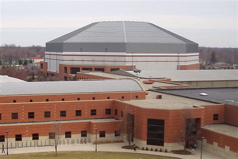 worthen arena wikipedia