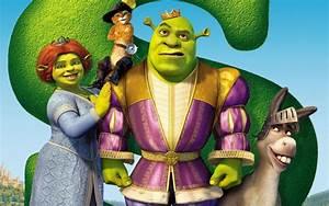 Shrek 3 Full HD Wallpaper and Background Image | 1920x1200 ...