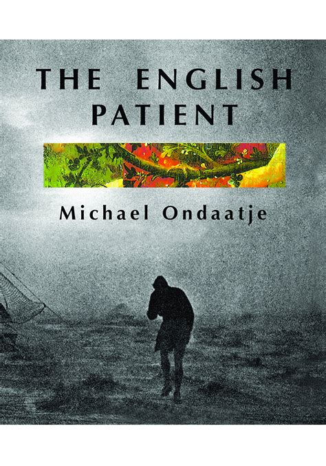 Books That Defined a Generation - The English Patient