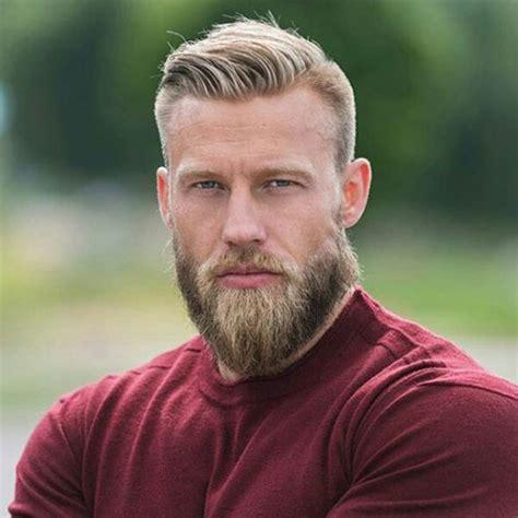 long     grow  beard mens hairstyles
