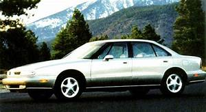 1996 Oldsmobile Eighty Eight Review