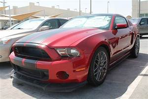Used Ford Mustang Coupe 3.7L GT 2010 (789648) | YallaMotor.com