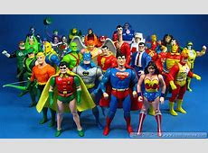 Action Figure Insider • View topic SEPTEMBER 17th JLU