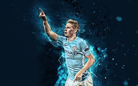 Download wallpapers 4k, Kevin De Bruyne, goal, Manchester ...