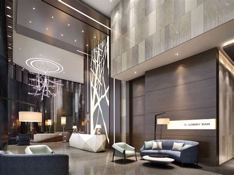 Luxury Hotel Interiors In Southeast Asia