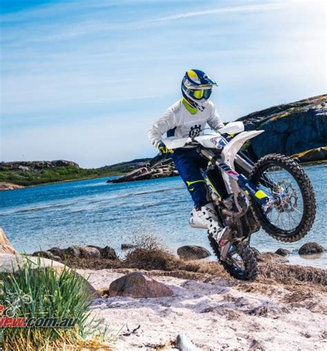 Review Husqvarna Fe 250 by Review 2017 Husqvarna Fe 250 Bike Review