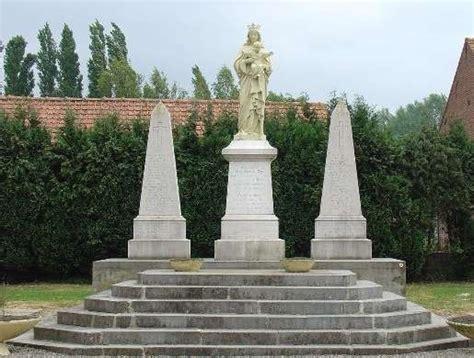 monument aux morts de busnes