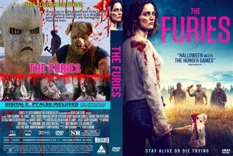 covercity dvd covers labels  furies