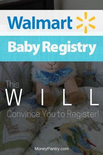 walmart baby shower registry walmart baby registry why you must register especially