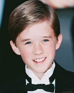 Lee's Movie Info - Haley Joel Osment Picture [491369]