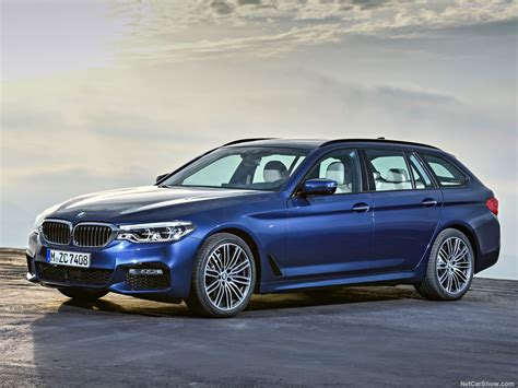 2018 Bmw 5series Touring  Wallpapers, Pics, Pictures