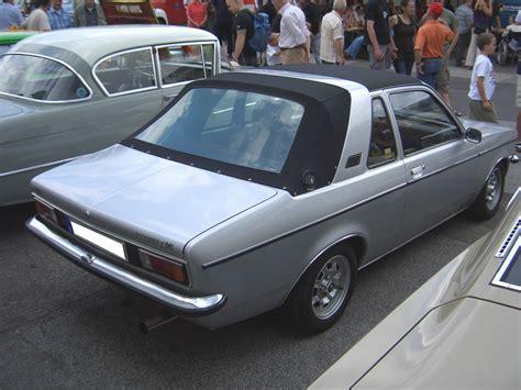 Opel Kadett Aero Photos 2 On Better Parts Ltd
