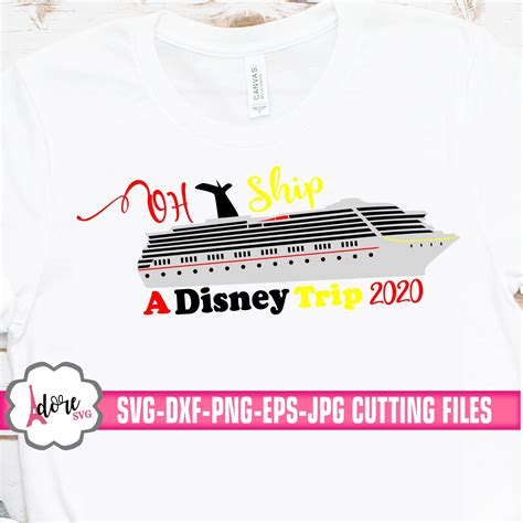 From wikipedia, the free encyclopedia. 2020 oh ship disney trip svg,Family Trip Svg,Cruise SVG ...