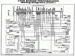 Chevy Blazer Wiring Schematic