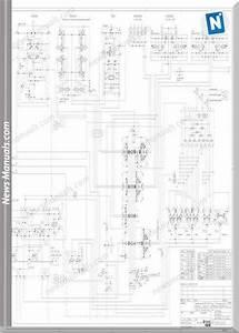 Terex Mhl 360 Ab 0560 Models Hydraulic Manual
