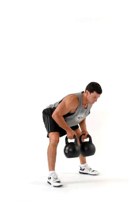 kettlebell exercises workout body swings ironedge kettlebells
