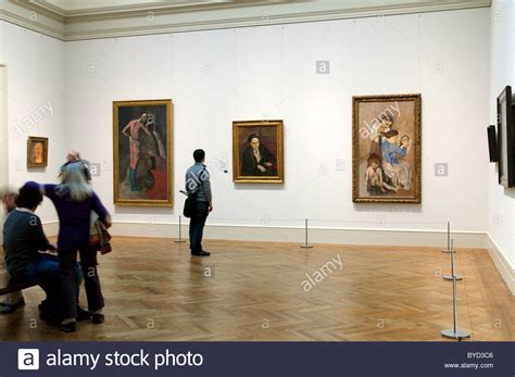 met museum of modern metropolitan museum of new york city modern gallery stock photo royalty free image