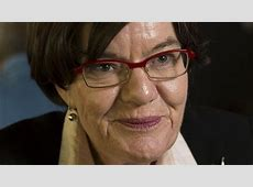 Cathy McGowan Canberra's new giantkiller of politics