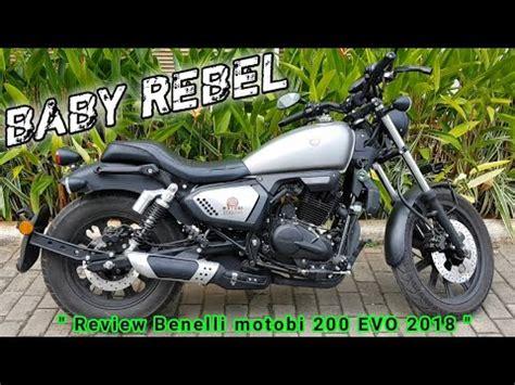 Review Benelli Motobi 200 Evo by Review Benelli Motobi 200 Evo 2018 скачать видео