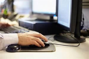 Image Bureau Travail : travail domicile les employ s se disent plus productifs ~ Melissatoandfro.com Idées de Décoration