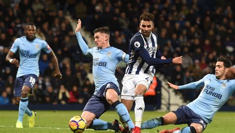 Newcastle United vs West Brom Preview: Classic Encounter ...