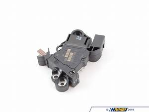12317561939 - Oem Bosch Voltage Regulator - 180a  88