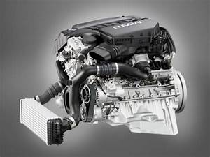 2010 F10 5 Series  New Engines By The Numbers