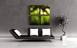 Modern fashion home interior wallpaper