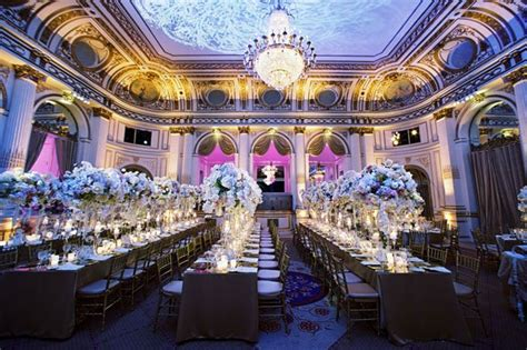 decoration salle mariage luxe deco salle mariage princess