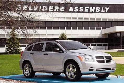 Chrysler Plant Belvidere by Changes Coming To Belvidere Chrysler Plant