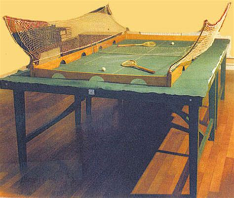 ping pong the original table table tennis a history of the sport
