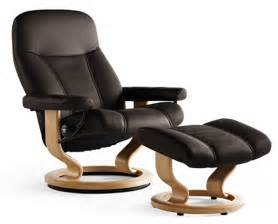 great prices on ekornes stressless consul recliner chair