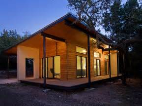 Surprisingly Shed Roof House Design by Milhouse Thoughtcrib Inc