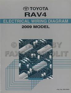 Toyota Rav4 Electrical Wiring Diagram