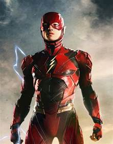 Flash Justice League 2017 Suit Wiki