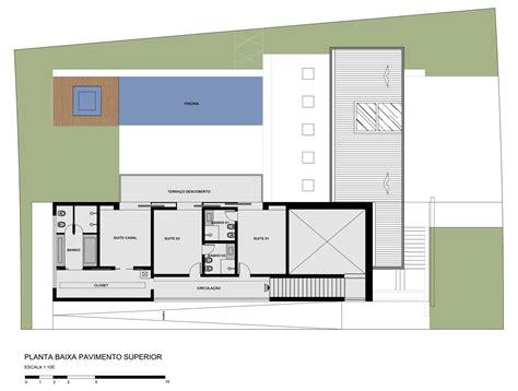 galeria de casa sf studio guilherme torres 15