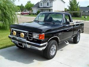 Show Off Your 87-91 Trucks     - Page 2
