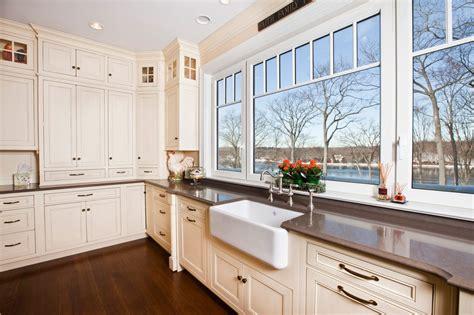 Beach House Kitchen Designs In Lloyd Neck, Long Island