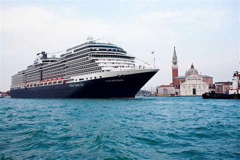 Holland America Line Nieuw Amsterdam Cruise Ship - Cruiseable